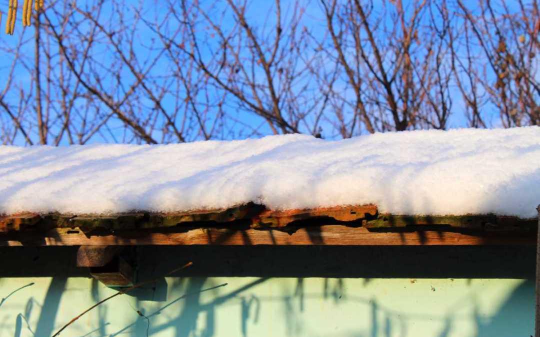 Jövő héten újra havazásra számíthatunk