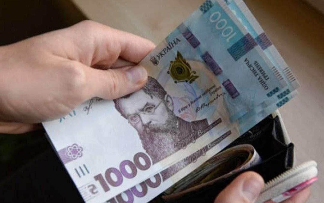 Bértámogatást kaphatnak a vállalkozók Ukrajnában