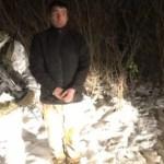 Három illegális határsértőt fogtak el az ukrán határszakaszokon