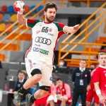 Sima győzelem után negyeddöntős a magyar válogatott