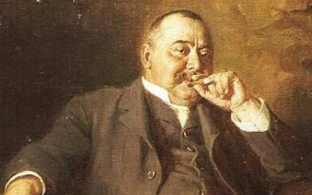 174 éve született Mikszáth Kálmán