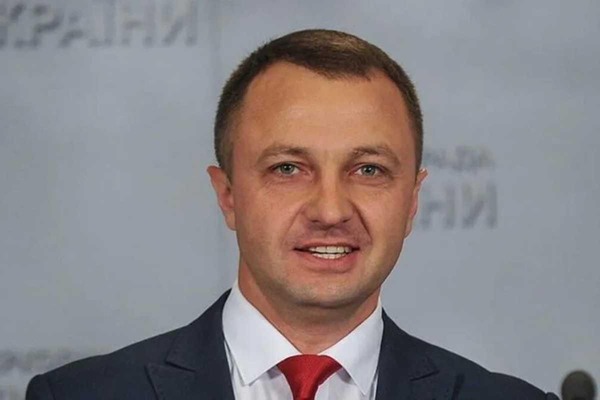Tarasz Kreminy