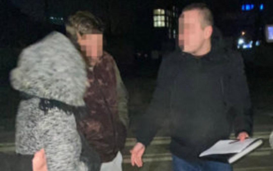 Beregszászi lakosokat tartóztattak le Lembergben