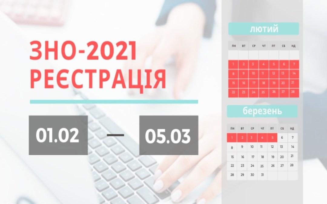 ZNO 2021: MEGKEZDŐDÖTT A REGISZTRÁCIÓ
