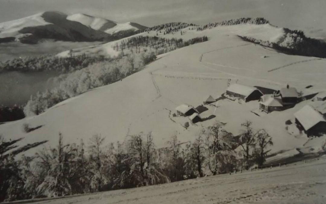 Kárpátalja anno: a Kárpátok azoknak, akiknek sohasem elég hosszú a tél