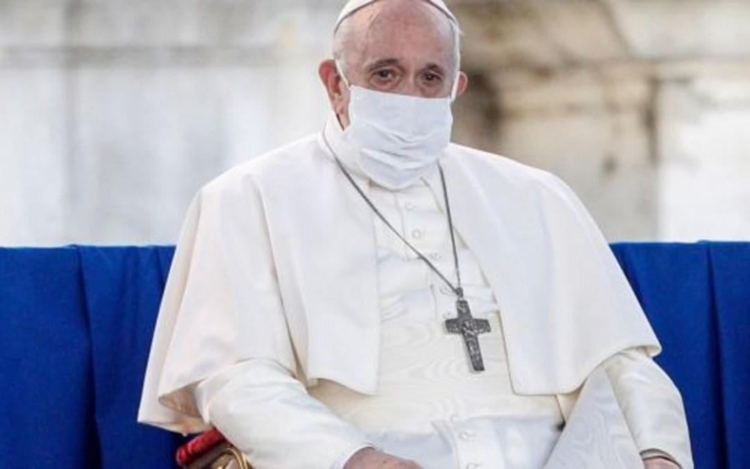 Nemzetközi imamaratont indít Ferenc pápa