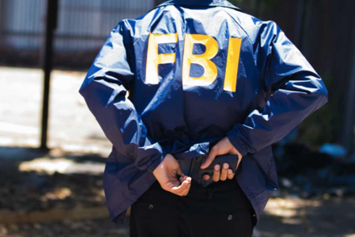 FBI ügynök