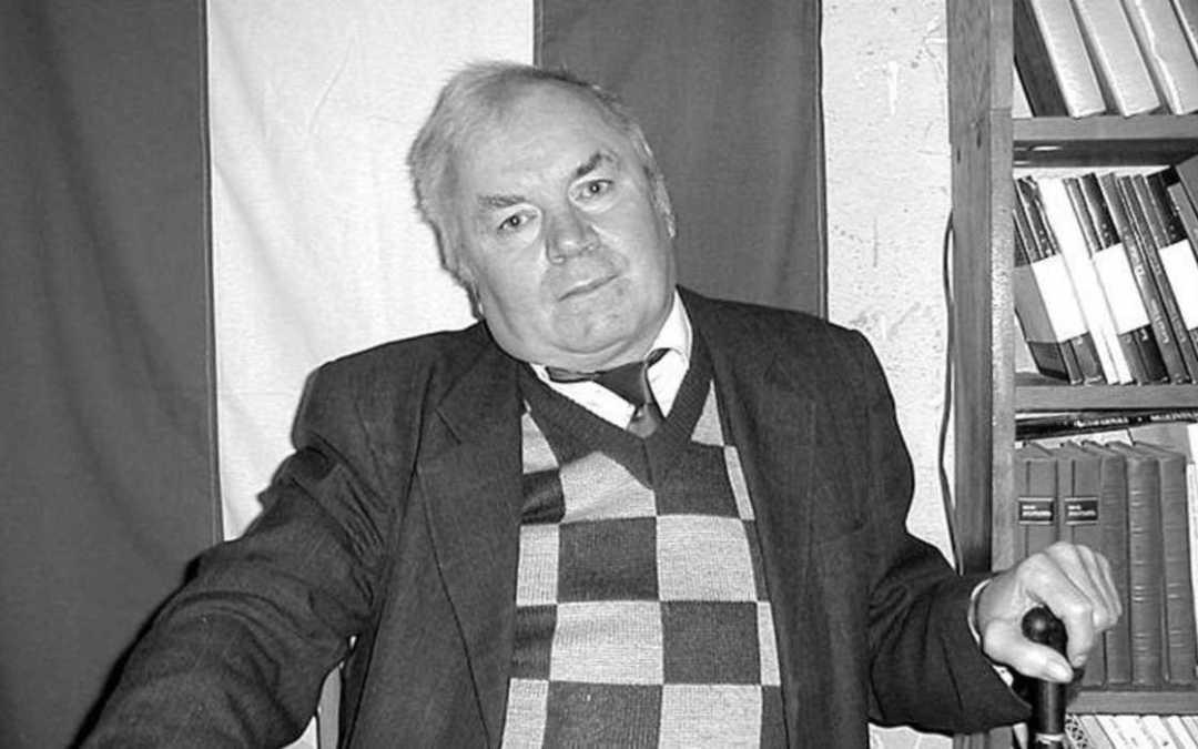 Pályázati felhívás – Fodó Sándor-ösztöndíj