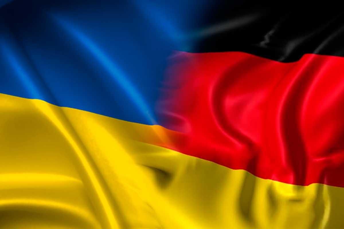 német ukrán