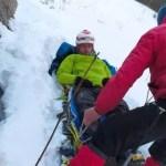 Két turista is lábát törte a Kárpátokban