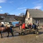 Kárpátalja ma: néprajzi barangolás a nagybereznai roma táborban
