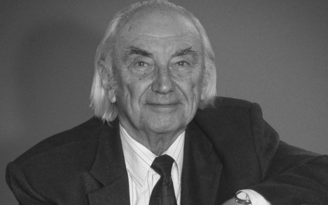 Elhunyt Balázs Béla, a magyarországi és nemzetközi csillagászat meghatározó alakja