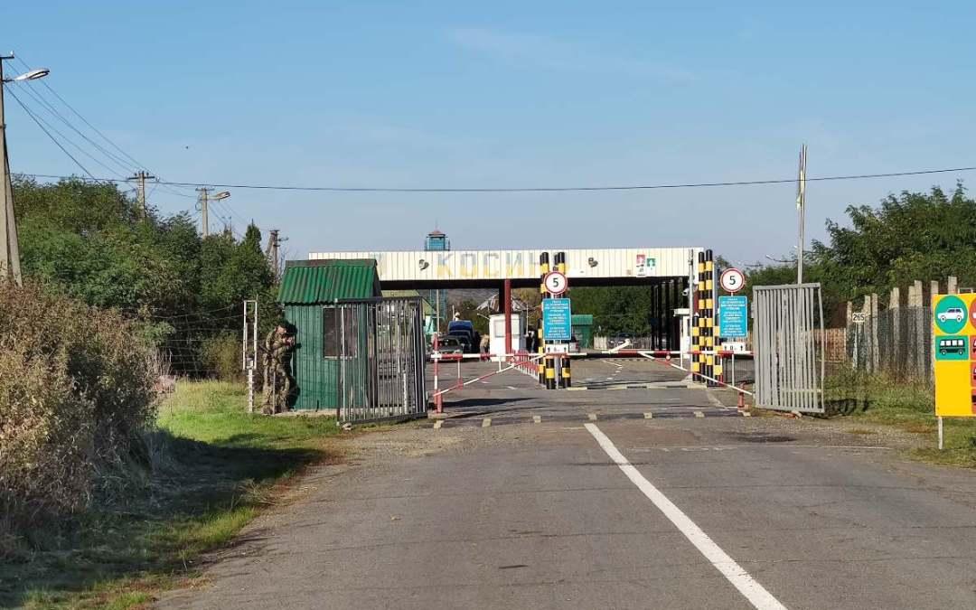 Holnaptól nem kötelező a karantén a külföldről visszatérő ukrán állampolgárok számára
