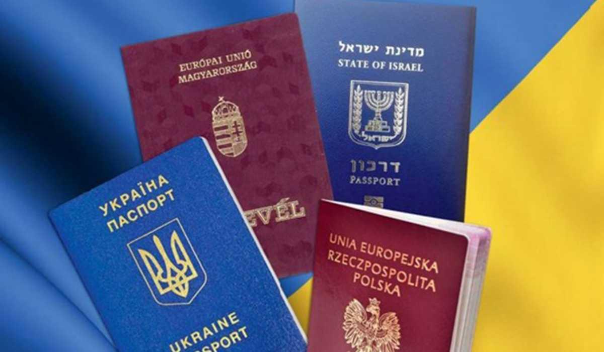 kettős állampolgárság