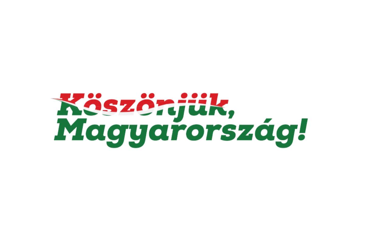 Köszönjük Magyarország