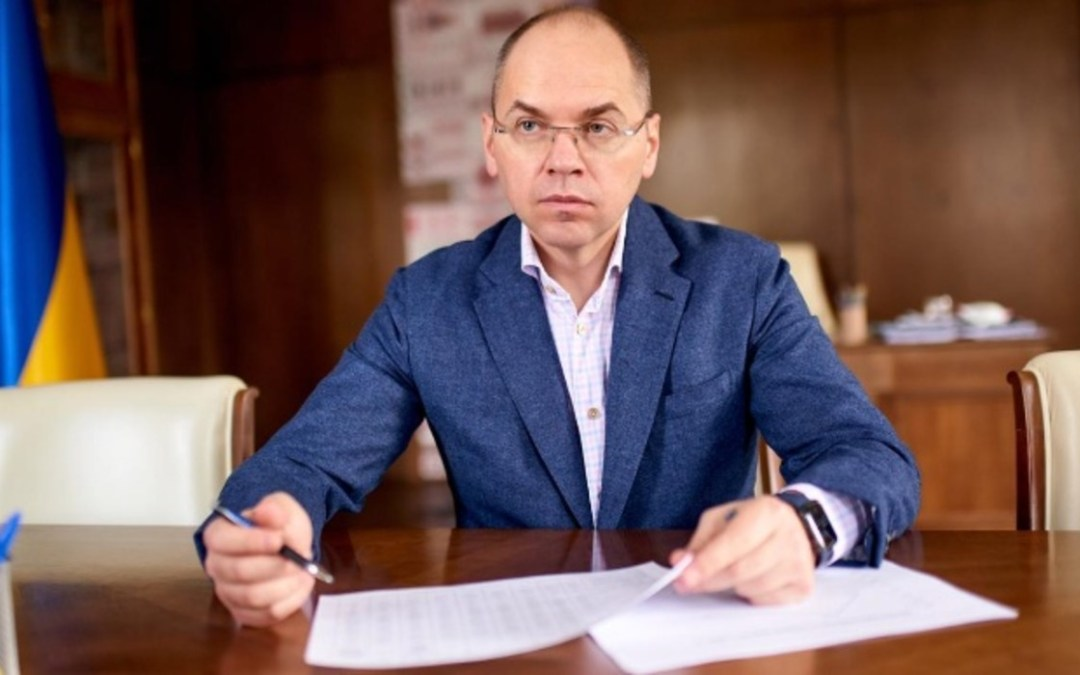 Sztepanov: Ukrajna elérte a harmadik hullám csúcsát