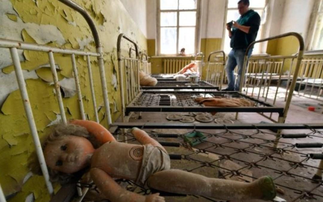 Nem öröklődött a csernobili sugárzás okozta egészségkárosodás