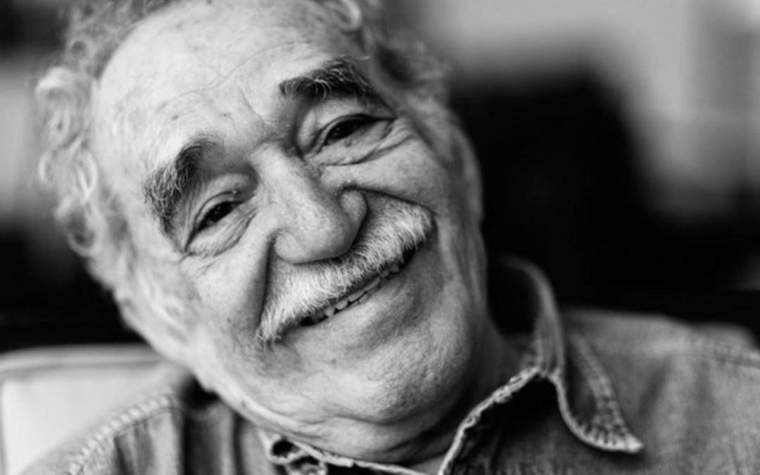 Hét éve hunyt el Gabriel García Márquez