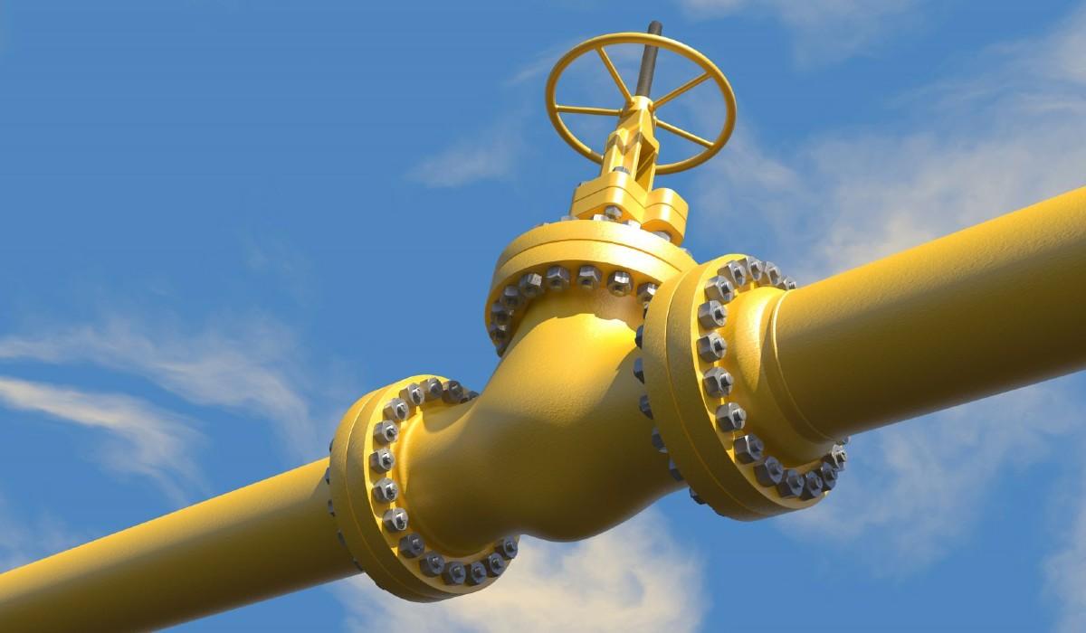 gázvezeték