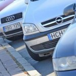 Jelentősen csökkentették a vám nélküli autók bírságát