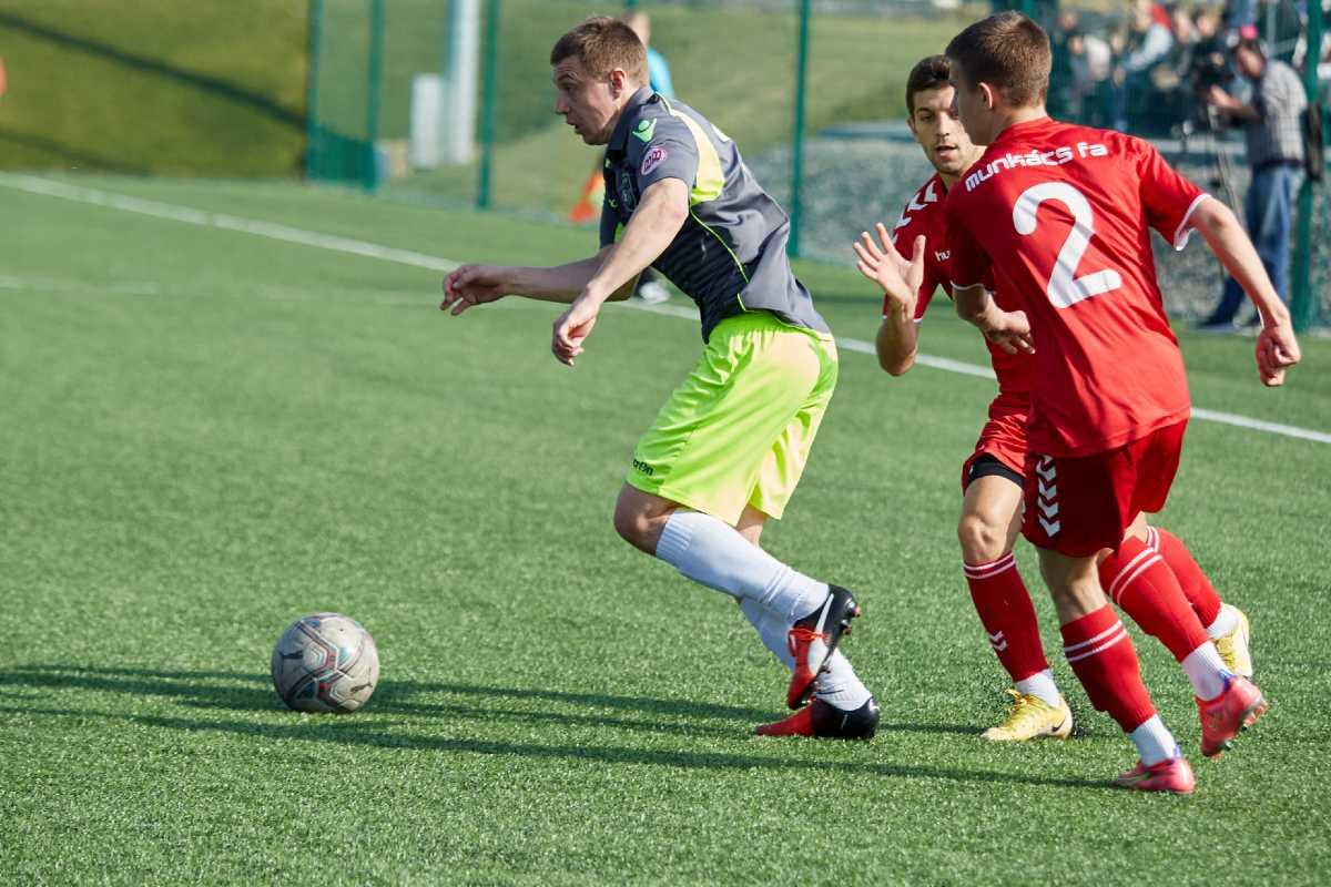 Munkács FC