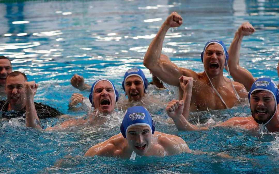 Vízilabda: az Újbuda legyőzésével Eurokupa-győztes a Szolnok