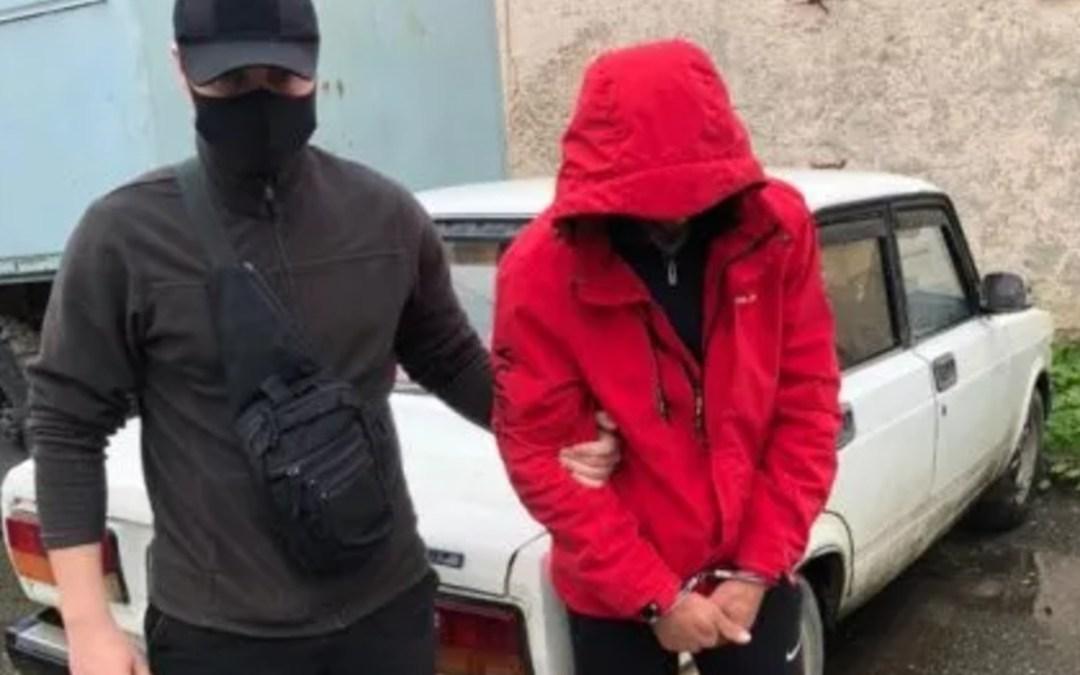 Kiraboltak egy autómosót Nagyszőlősön