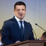 Zelenszkij: biztonsági kihívás Ukrajnának az Északi Áramlat-2 gázvezeték