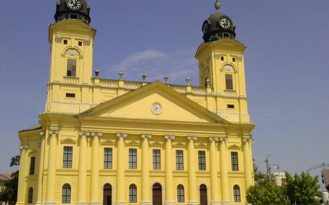 Debrecen pályázik az UNESCO Irodalom Városa címére