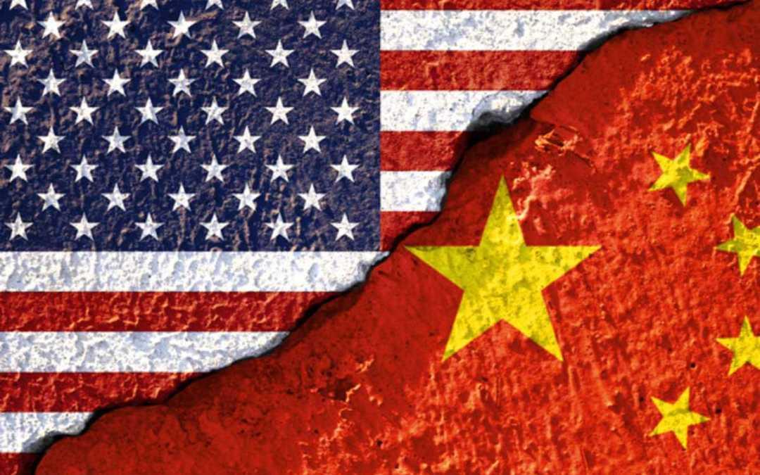 Konfliktushoz vezethet az USA és Kína technológiai nagyhatalomra törekvése
