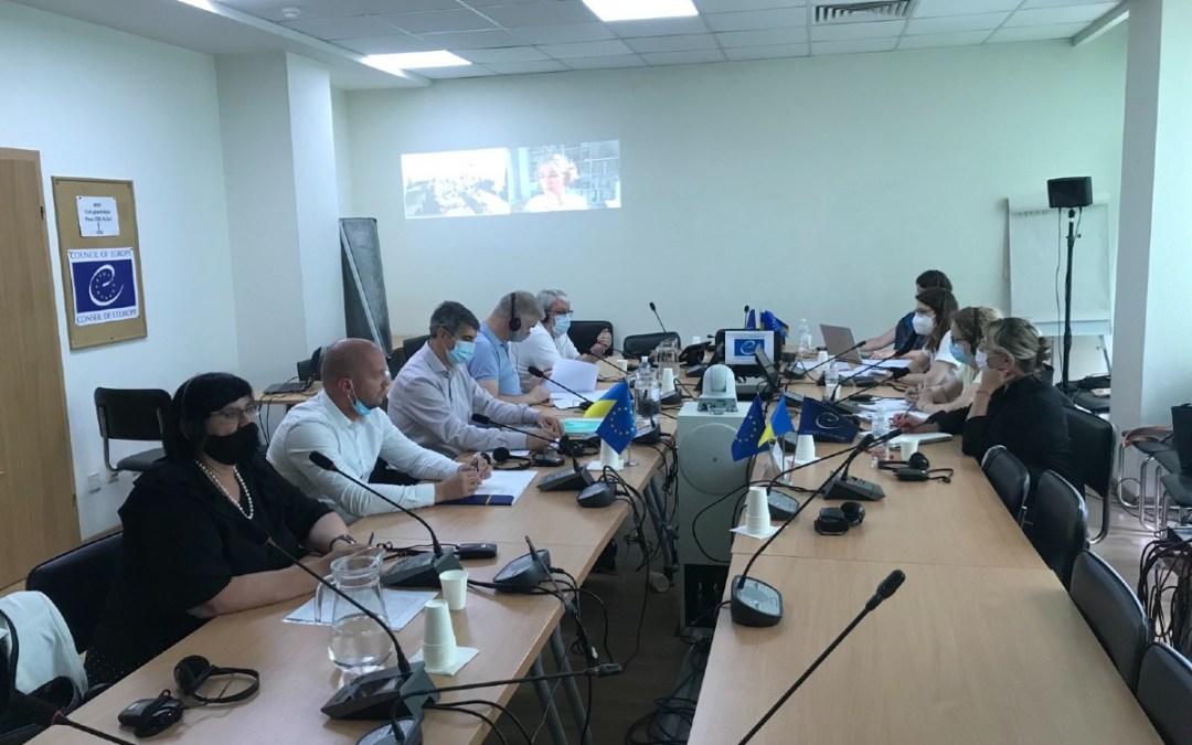 Kisebbségi jogokról és azok biztosításáról számoltak be Kijevben a kárpátaljai magyarság képviselői