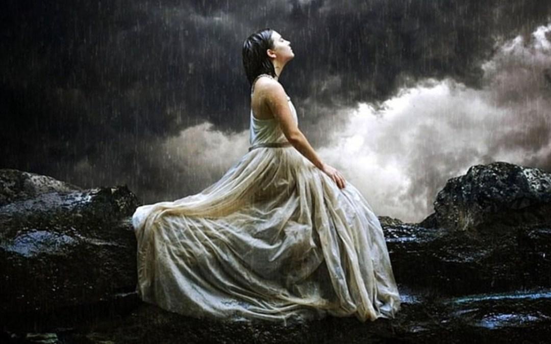 Szép Ernő: Esőcsepp