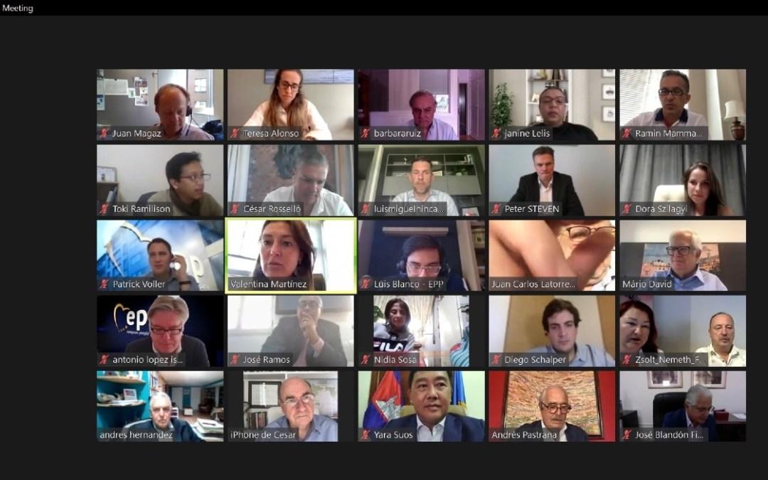 Nemzetközi szervezet állt ki a kárpátaljai magyarság jogainak védelme mellett