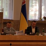 Kinevezték a megyei tanács elnökhelyettesét