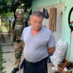 Marihuánát és metamfetamint találtak egy férfinál Beregszászban