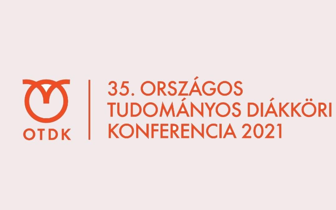 4493 fiatal kutató vett részt a 35. OTDK-n online