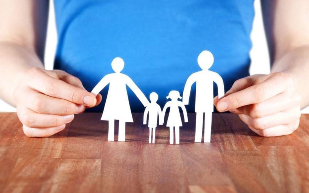 Segélyt kapnak a hátrányos helyzetű, többgyermekes családok Ukrajnában