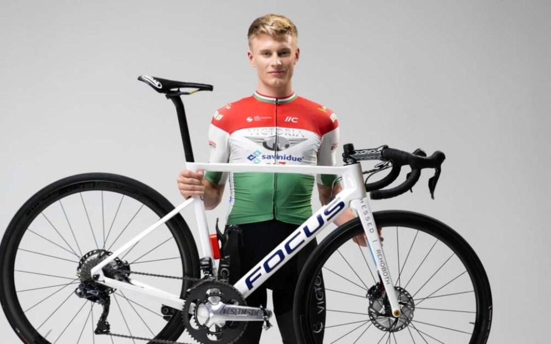 Magyar találmány: kerékpárra építhető nyomkövető