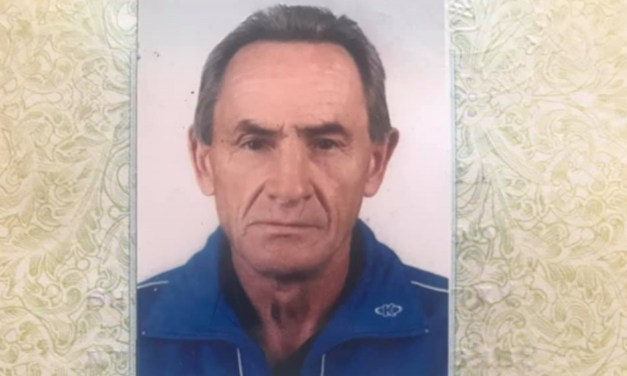 Eltűnt férfit keresnek Ungváron