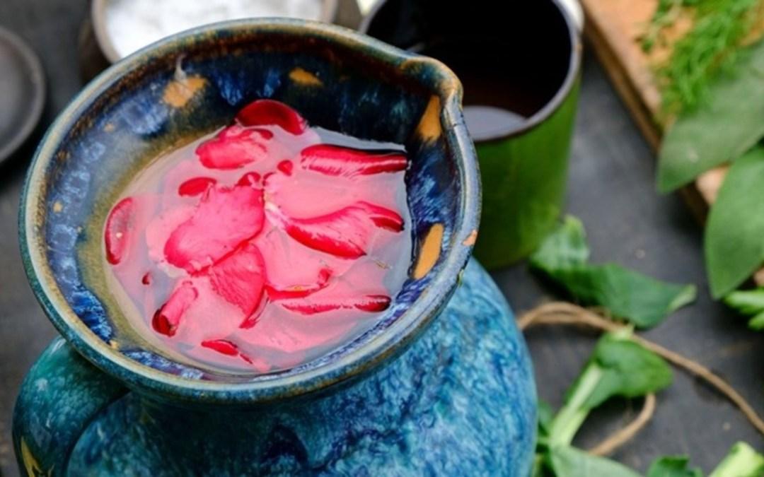 A rózsa ezért egészséges