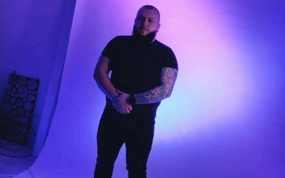 Felhangolva: Zvonár Tamás, a beregszászi rapper