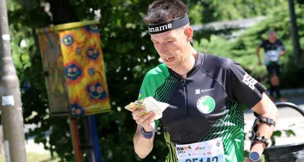 További érmet szerzett a Magyarországon megrendezett tájfutási világbajnokságon a munkácsi Szerhij Babics