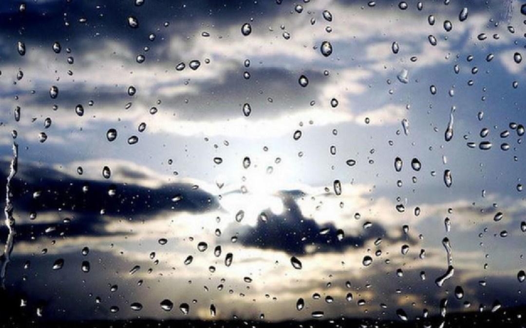 Heves esőzésekre számíthatunk hétvégén Kárpátalján