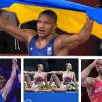 Egy nap alatt négy érmet szerzett Ukrajna a tokiói olimpián