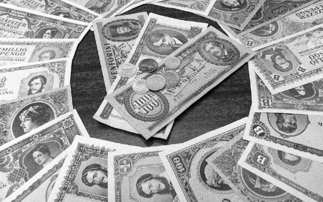 75 éve jelent meg a forint
