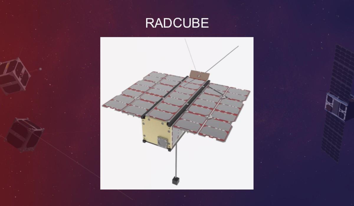 RadCube