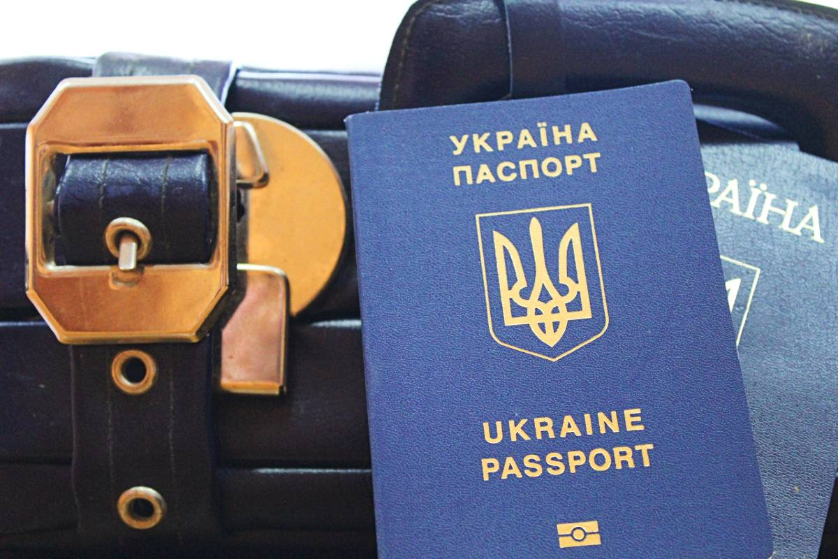utazótáska személyi útlevél