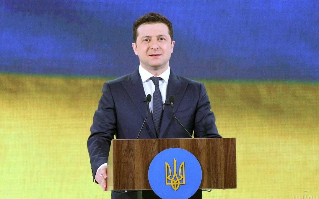 Zelenszkij: Ukrajna képes megbirkózni a járvány következő hullámaival