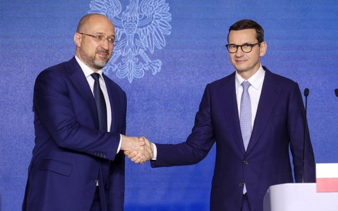 Ukrajna a Nemzetközi Gazdasági Fórum különdíjasa