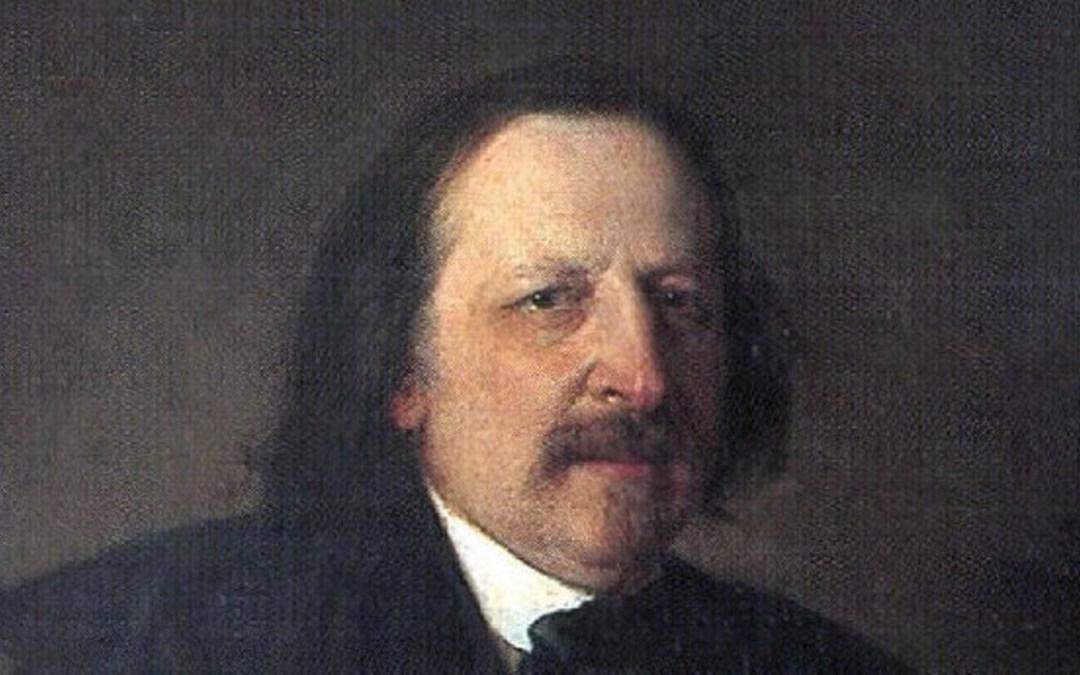 207 éve született Pulszky Ferenc